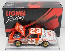 DAVEY ALLISON #23 1985 MILLER AMERICAN ARCA 1/24 DIECAST IN STOCK FREE SHIPPING
