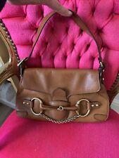Authentic Vintage Gucci Snaffle Bit Shoulder Bag 1955 Style