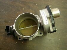 NOS OEM Ford 2005 2009 F150 Truck 5.4L Throttle Body 2006 2007 2008 Expedition N