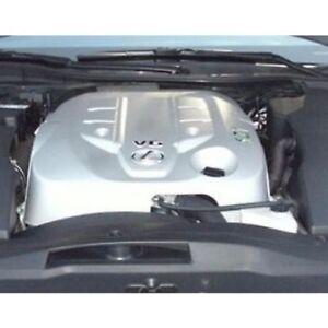 2007 Lexus GS300 GS 300 3,0 Motor Engine 3GR 3GR-FSE 3GRFSE 249 PS