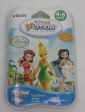 Vtech Disney Fairies V Smile Motion Active Learning Educational Boys Girls Toys