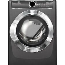 "Electrolux 27"" Titanium 8.0 cu. ft. Electric Dryer EFME617STT"
