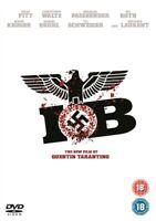 Inglourious Basterds DVD Nuovo DVD (8297942)
