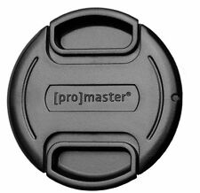 nmPromasterProfessional Snap-On Lens Cap - 95mm