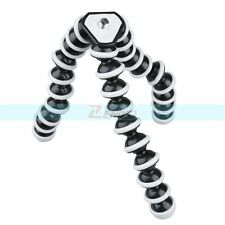 Large Flexible Octopus Bubble Tripod Holder For Digital DSLR Compact Camera