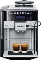 Siemens EQ.6 plus s700 TE657503DE Kaffeevollautomat - NEU - OVP - Rechnung