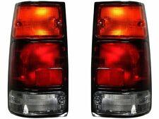 For 1991-1997 Isuzu Rodeo Tail Light Assembly Set 46756JT 1992 1993 1994 1995