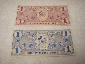 Oficial Mickey Mouse Cones