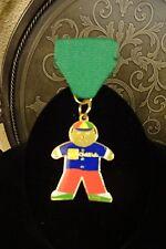 2016 San Antonio Child Safe Fiesta Medal