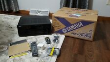 Yamaha RX V2700 7.1 Channel 140 Watt Receiver EXCELLENT CONDITION