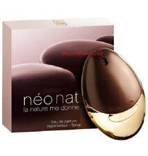 Yves Rocher Neonatura Cocoon Eau de Parfum Spray 1,7  fl.oz. (see photo)