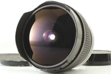 【EXC+5】 Canon FD 15mm F2.8 Fish Eye S.S.C SSC Wide Angle MF Lens from JAPAN