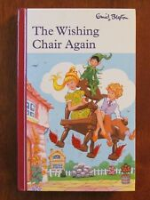 THE WISHING CHAIR AGAIN by ENID BLYTON 2003 HARDCOVER EXC AS NEW HINKLER