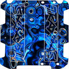 Traxxas Slash 4X4 Ultimate LCG  Chassis Protector Rally Car 7422 - Bubbles