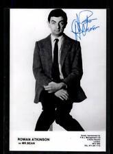 Rowan Atkinson ++Autogramm++ ++ Mr. Bean ++CH 262