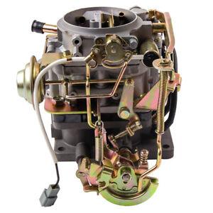 Carburetor for Land Cruiser 3F Engine FJ62, FJ70, FJ73, FJ75, FJ80 4.0L1984-1992