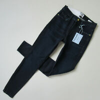 NWT FRAME Le Skinny de Jeanne Crop in Lauretta Stretch Ankle Jeans 28