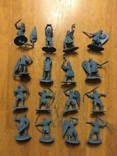 OOP Conte 54mm Normans set #1 with box