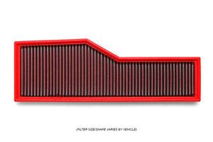 BMC F1 Replacement Air filter for 1986-89 Porsche 911 Carrera 3.2L