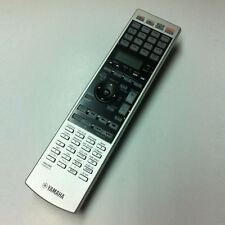 New original YAMAHA AV amplifier remote control RAV386 WN98400 US