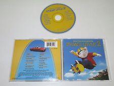 Stuart Little 2/Colonna sonora/Various (Epic/Sony Music soundtrax EK 86719) CD Album