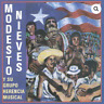Modesto Nieves y Herencia Musical (Modesto Nieves, Christian Nieves y Mónika)