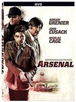 Arsenal [New DVD]