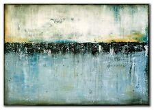 STELLA HETTNER abstrakt MALEREI Kunst ACRYL Original BILD Gemälde MODERN Unikat