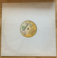 """USED! Frankie Paul: """"Give Me That Feeling"""" LP Vinyl Record-G"""