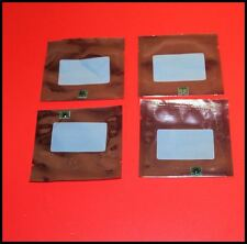 4 Reset Chips (1 SET) for HP CC530A CC531A CC532A CC533A CP2020 CP2025N CM2320NF