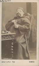 Rare CDV par Alfred Le Petit 1870