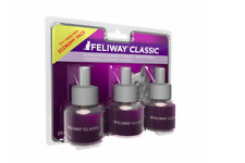 Feliway Feline Facial Pheromone Diffuser Refill 48ml - for Cat Stress Relief