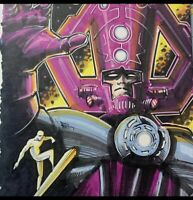 Get Your Original Sketch Cover Commission Done Here!! Deadpool Vader Punchline