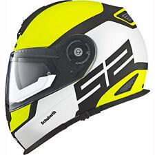 Schuberth Gloss Men Fibreglass Helmets