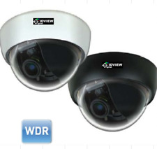 Id View 700Tvl Cctv Infrared Indoor Dome Camera 2.8-12mm Dc 12V