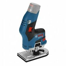 Bosch GKF12V-8 12v Router Professional Compact Router 12v Body Only