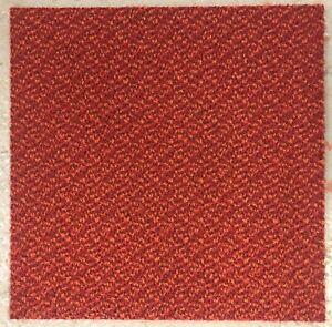 NEW BARRIER TILES COLOUR MOTTLED RED