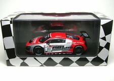 Audi R8 LMS No.21 Team Hitotsuyama racing 2011
