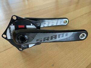 SRM Powermeter Sram Road carbon 110 bcd compact kurbel crankset 172,5mm