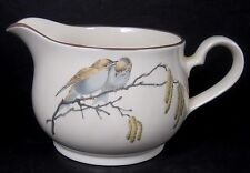 NORITAKE china COUNTRY DIARY-EDWARDIAN LADY pattern Gravy Boat