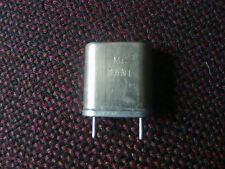 12.800 MHz CRYSTAL FOR DRAKE 4 SERIES TRANSMITTER RECEIVER FOR 1.700 - 2.200 MHz