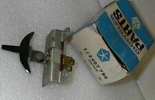 NOS MoPar 1965-66 Plymouth Fury Chrysler Dodge Polara  A/C blower Switch 2497758