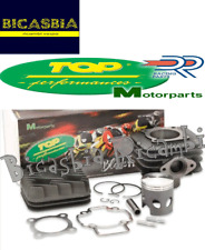 11529 - CILINDRO TOP NEGRO TROPHY D.48 PIAGGIO 50 2T ZIP FAST RIDER - RST