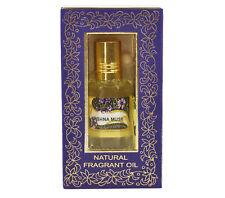 Song of India Krishna Musk Natural Fragrant Oil (R-Expo) 10ml Bottle Perfume Oil