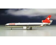 JC WINGS SWISS MD-11 HB-IWI 1:400 JC4SWR051