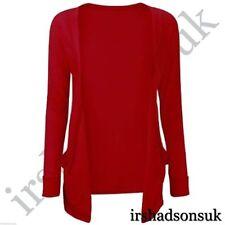 Vêtements rouge à manches longues pour fille de 2 à 3 ans
