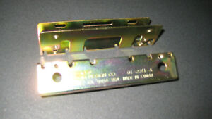 """Computer PC 01-2041-A Brackets for Mounting 3.5"""" Drive in 5.25"""" Bay Caddy"""