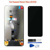 For Huawei Honor View 20/V20 LCD Display +Touch Screen Digitizer Glass with Tool