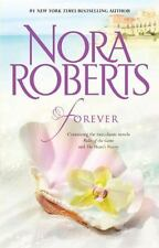 Forever : Rules of the Game and the Heart's Victory by Nora Roberts (2009, Paper