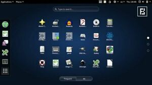Tails Linux OS - v4.18 Live + Bootable 16GB USB. Privacy OS - Access Darknet